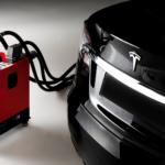 Portable EV Charger Przenośna ładowarka pojazdów elektrycznych TW30PORT