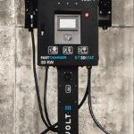 ST30STAT EV charger