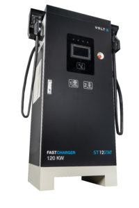 ST12STAT EV charging station